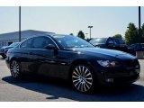 2007 Black Sapphire Metallic BMW 3 Series 328i Coupe #86450917