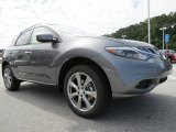 Nissan Murano 2013 Data, Info and Specs