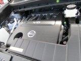 2013 Nissan Murano Engines