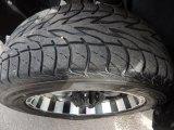 2008 Chevrolet Silverado 1500 LS Crew Cab Custom Wheels