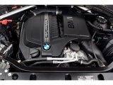 2013 BMW X3 Engines