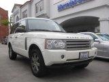 2006 Chawton White Land Rover Range Rover HSE #86505200