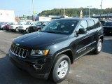 2014 Brilliant Black Crystal Pearl Jeep Grand Cherokee Laredo 4x4 #86505295