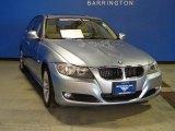 2011 Blue Water Metallic BMW 3 Series 328i xDrive Sedan #86505074
