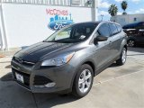 2014 Sterling Gray Ford Escape SE 1.6L EcoBoost #86527248