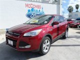 2014 Ruby Red Ford Escape SE 1.6L EcoBoost #86527251