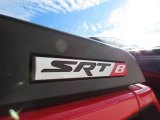 2013 Dodge Challenger SRT8 Core Marks and Logos