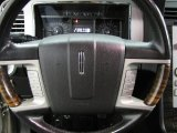 2007 Lincoln Navigator Ultimate 4x4 Steering Wheel