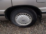 Buick LeSabre 1997 Wheels and Tires