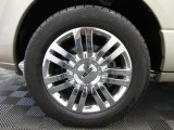 Lincoln Navigator 2007 Wheels and Tires