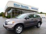 2010 Urban Titanium Metallic Honda CR-V LX AWD #86530695