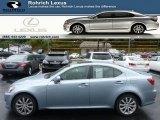 2008 Breakwater Blue Metallic Lexus IS 250 AWD #86530693