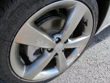 Dodge Dart 2013 Wheels and Tires
