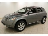 2007 Nissan Murano SE AWD Data, Info and Specs