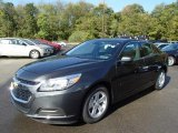 2014 Chevrolet Malibu Ashen Gray Metallic