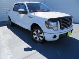2011 Oxford White Ford F150 FX2 SuperCrew #86530732