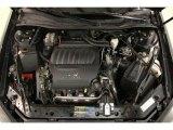2008 Pontiac Grand Prix Engines