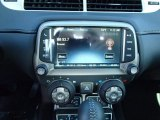 2014 Chevrolet Camaro SS/RS Coupe Controls
