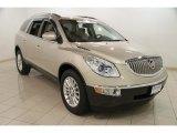 2011 Gold Mist Metallic Buick Enclave CX #86530766