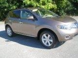 2009 Tinted Bronze Metallic Nissan Murano SL #86530824