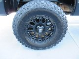 2007 Dodge Ram 1500 SLT Quad Cab 4x4 Custom Wheels