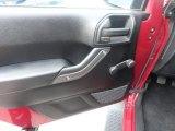 2012 Deep Cherry Red Crystal Pearl Jeep Wrangler Sport 4x4 #86559283
