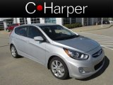 2013 Hyundai Accent SE 5 Door