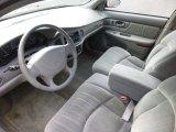 2000 Buick Century Interiors