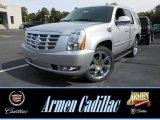 2014 Cadillac Escalade Radiant Silver Metallic