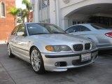 2005 Titanium Silver Metallic BMW 3 Series 330i Sedan #86559027