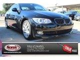 2011 Black Sapphire Metallic BMW 3 Series 328i xDrive Coupe #86559441