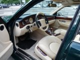 1999 Bentley Arnage Interiors