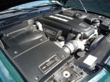 1999 Bentley Arnage Engines