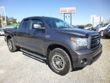 2012 Magnetic Gray Metallic Toyota Tundra TRD Rock Warrior Double Cab 4x4 #86559341