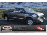 2014 Magnetic Gray Metallic Toyota Tundra SR Double Cab #86558709
