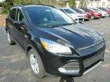 2014 Tuxedo Black Ford Escape SE 1.6L EcoBoost 4WD #86559014