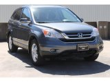2011 Polished Metal Metallic Honda CR-V EX-L #86559431