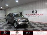 2011 Urban Titanium Metallic Honda CR-V SE #86558895