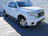 2007 Super White Toyota Tundra Limited Double Cab #86559128