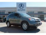 2011 Polished Metal Metallic Honda CR-V SE #86558793