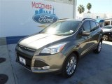 2014 Sterling Gray Ford Escape SE 1.6L EcoBoost #86558882