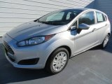 2014 Ford Fiesta S Hatchback Data, Info and Specs