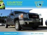 2011 GMC Sierra 1500 SLE Crew Cab 4x4
