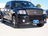 2008 Ford F150 FX2 Sport SuperCrew