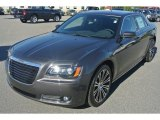 2014 Chrysler 300 Granite Crystal Metallic