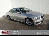 2011 Titanium Silver Metallic BMW 3 Series 328i Convertible #86615611