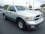 2009 Dodge Ram 1500 TRX Quad Cab Data, Info and Specs