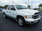 2004 Dodge Ram 1500 Bright White