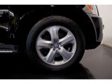 Mercedes-Benz GL 2010 Wheels and Tires