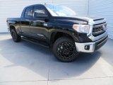 2014 Black Toyota Tundra TSS Double Cab 4x4 #86615587